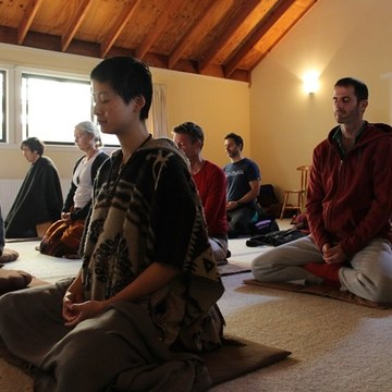 Blue Mountains Insight Meditation Centre