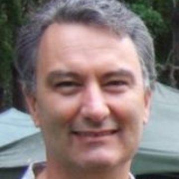 Graham Wheeler
