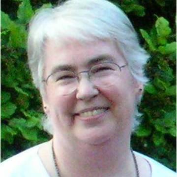 Sister Monika Ellis
