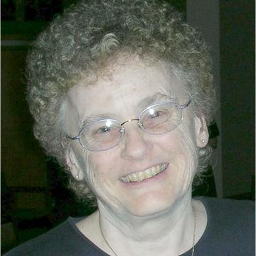 Therese Gonneville, OSB