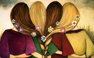 Sisters in Rain: Exploring the Depths of Sisterhood through the Power of Poetry