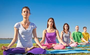 6 Days Stress Free Yoga Retreat in Bali