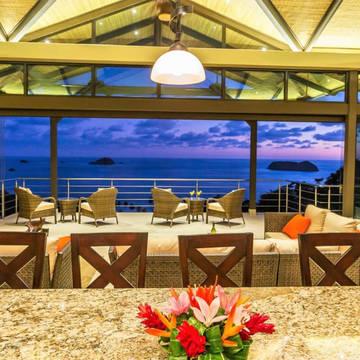 Vista Hermosa Estate - Costa Rica