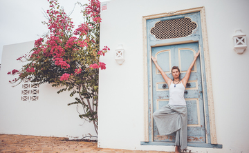 Yoga Escape in Fuerteventura, Spain