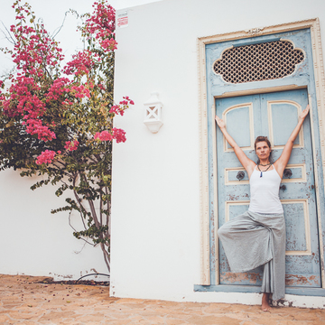 Yoga Escape in Fuerteventura, Spain