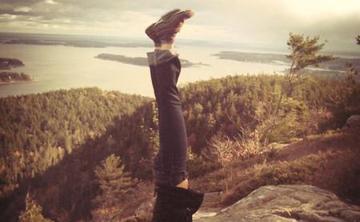 Yoga & Hiking Retreat On Mount Desert Island, Maine