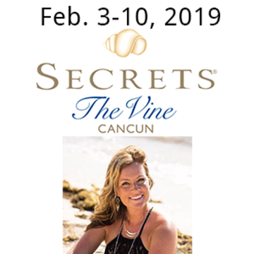 Fit with Nat at Secrets The Vine – 7 nights