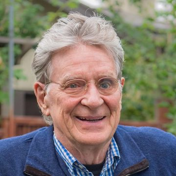 Robert A.F. Thurman