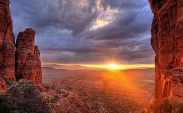 Shifting Your Reality – Sedona Equinox Retreat 2018