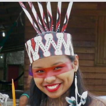 Ykashahu Yawanawa