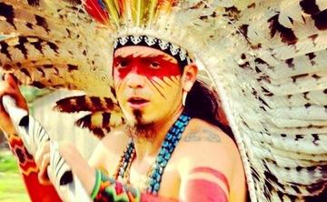 Shamanic Medicinal Journey with Amazon's Yawanawa healers