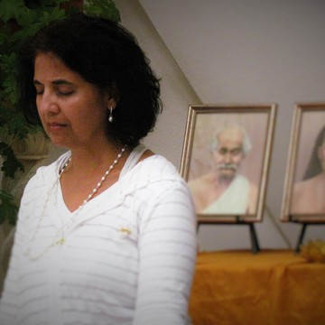 Monthly Three Hour Meditation