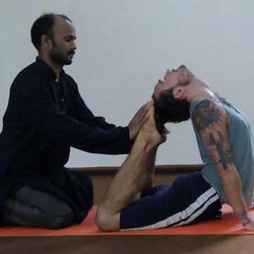 Yog Sadhna India