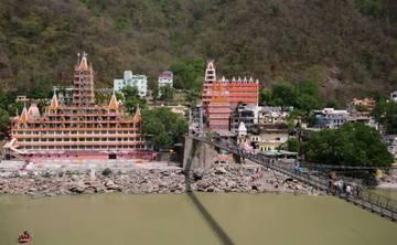 Yoga and Meditation Retreat in Rishikesh