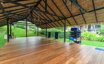 6 Days 40-Hour Aerial Yoga Teacher Training Koh Phangan Thailand