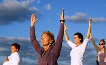 LifeForce Yoga to Manage Your Mood