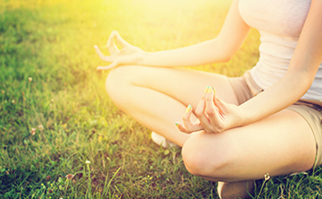 Therapeutic Yoga and Mindfulness: Exploring Self-Care and Resiliency