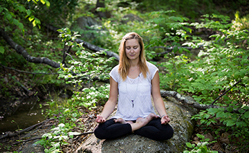 Three-Day Silent Retreat: Listening to the Inner, Connected Voice