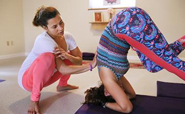 Intermediate Integral Yoga Teacher Training – 2018