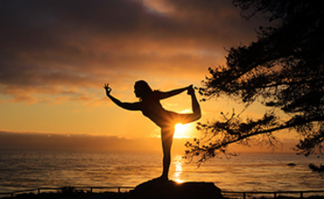 The Promise: Advanced Yoga for Everyone