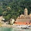 Retreat in Himalayas