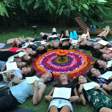 300-hour Yoga Teacher Training with School Yoga Institute (SOLD OUT!)