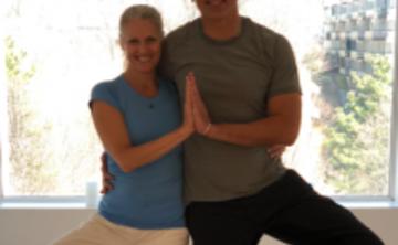 Couples Yoga Retreat