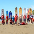 Dominical Waverider - Costa Rica Surf Camp
