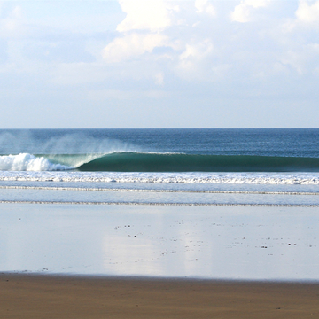 Namaste Ride - Surf & Yoga in Dominical, Costa Rica