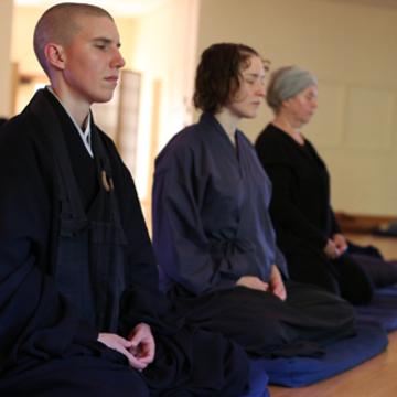 Great Vow Zen Monastery