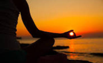 """Bohemian Yoga Retreat:  """"Disconnect to Reconnect"""""""