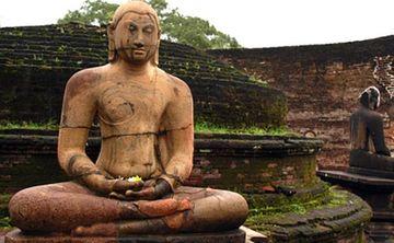 8 Days Yoga Trip and Retreat in Sri Lanka