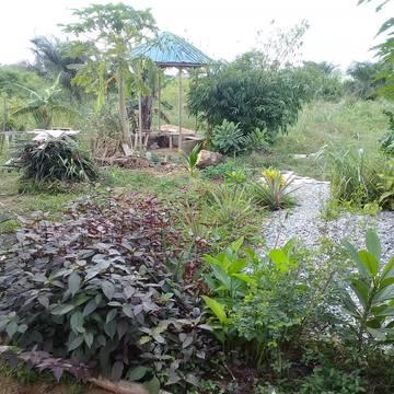 Silent Retreat in Ghana