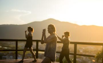 30 Day Immersive Self-Development Program, Heart Attack
