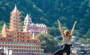 7 Days Yoga, Meditation, Spiritual and Cultural Retreat In Rishikesh