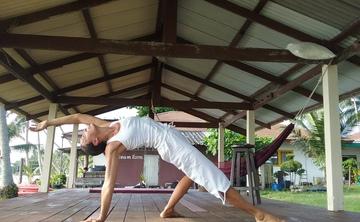 Mini Yoga Holiday