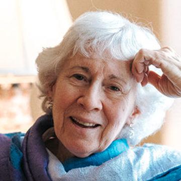 Susan Carol Stone, Ph.D.