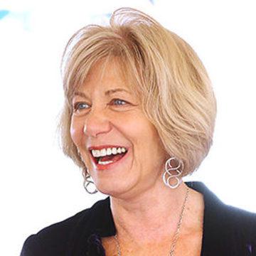 Joan Borysenko, Ph.D.