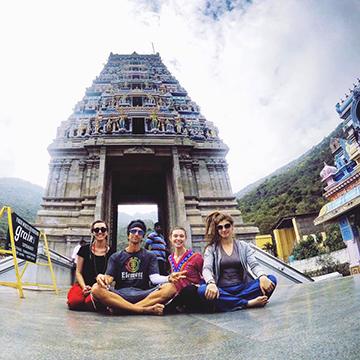 Integral Yoga 200-hour Teacher Training – INDIA