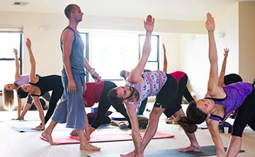 Ashtanga Yoga: Sthira Bhaga–Strength and Grace