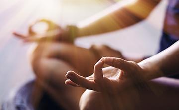 Yoga to Enhance Meditation