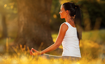 Meditation is the Golden Present: If You Live in the Now, You've Won