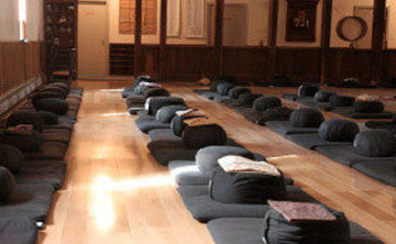 January Introduction to Zen Training Retreat