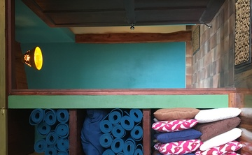200 Hour Vinyasa Yoga Teacher Training, Costa Rica 2019