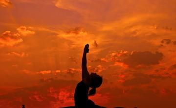 8 Day Yoga Retreat