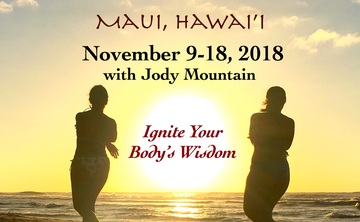Ancient Lomi Lomi Healing Retreat • Maui