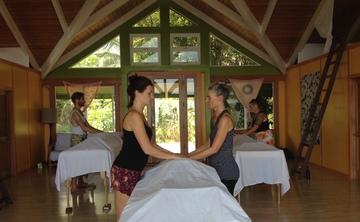 Ancient Lomi Lomi Healing Retreat • Maui