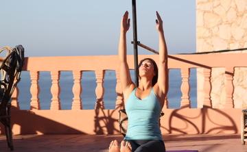 Yoga Retreat in Tamraght, Morocco - 7 nights