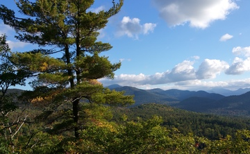 Authentic Leadership Wilderness Adventure Retreat in the Adirondack High Peaks