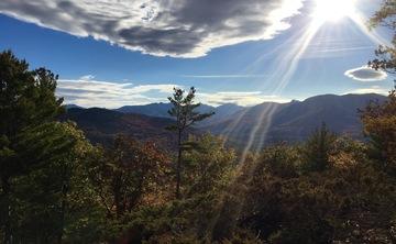 Transformational Leadership Wilderness Adventure Retreat in the Adirondack High Peaks